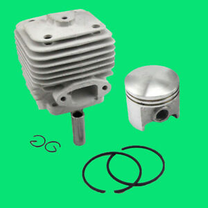 49mm Bore Cylinder Piston Ring Kit For Stihl Ts350 Ts360 Concrete Cut off Saw