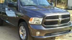2015 20 Chrome Ram 1500 Wheels And Tires