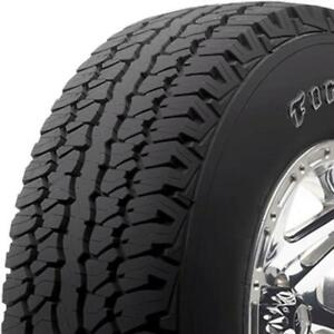 2 New Lt235 75r15 C Firestone Destination At 235 75 15 Tires