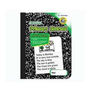 Case Of 48 Pcs Primary Journal Composition Book