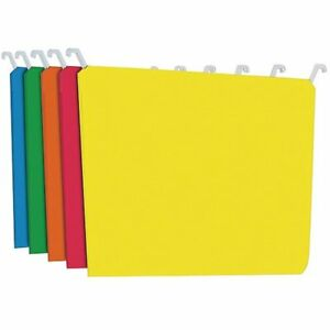 Hanging File Folders With Innovative Top Rail 9 Pt Stock Legal Size 11 X 20