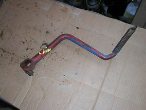 Ford 8n Tractor Original Left Brake Pedal
