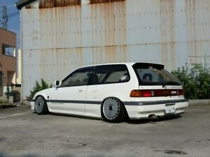 Hayashi Racing Venturea Cd 4x114 3 15 Center Lock Jdm Wheels Ae86 Civic Ssr