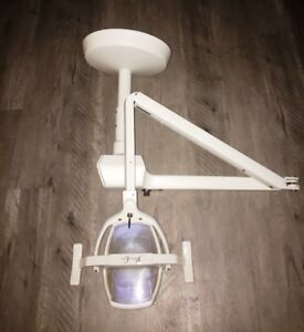 Ceiling Light Mount Pelton And Crane Dental Products Supplies And Equipment