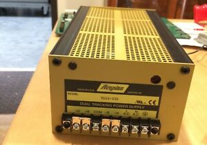 Acopian Td15 250 125 Vac 400 Hz 1 Ph Gold Box Series Power Supply