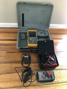 Fluke 98 Digital Oscilloscope