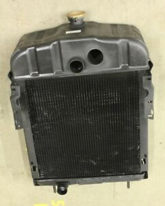 Farmall 300 350 Row Crop Tractor Radiator Row Crop Only