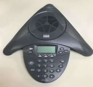 Cisco 7936 Ip Voip Conference Phone Station System