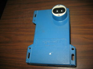 Opcon 1420b 6502 Photoelectric Sensor 230 Volt
