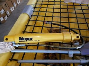 Meyer Snow Plow Angle Ram Cylinder Meyer 07721 Oem 2 X 12 Road Plow E72