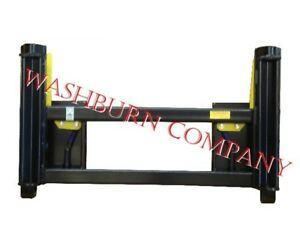Westendorf Loader To Skid Steer Attachments Adapter