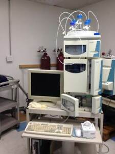 Thermo Surveyor Hplc With Autosampler Ms Pump Pda Detector