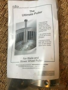 The Utlimate Puller Fan Blade And Blower Wheel Puller Tool By Sensible Products