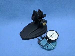 Dorsey Dial Groove Gage And Stand Resolution 00005