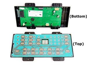 1 X Control Board Assembly For Dryer Alliance Primus Sq Ipso D514336p 514336