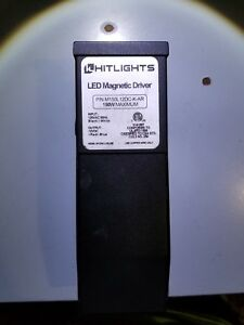 Hitlights Led Magnetic Driver P n M150l 12dc k ar 150w Dimmable Transformer