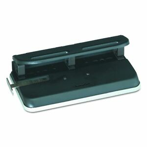 Swingline 74150 24 sheet Easy Touch Two to seven hole Precision pin Punch