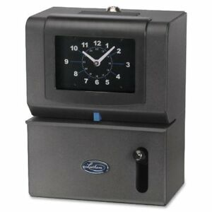 Lth2121 Lathem Heavy duty Time Clock