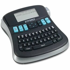 Dym1738345 Dymo Labelmanager 210d Personal Label Maker
