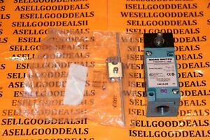 Honeywell Lsa1a 4m Heavy Duty Limit Switch W lever New