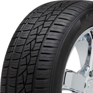 2 New 195 65r15 91h Continental Purecontact 195 65 15 Tires