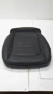2016 2017 Ford Explorer Passenger Side Seat Lower Cushion W heated And Cooled