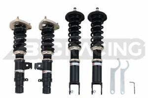 Bc Racing Br Type Coilovers 30 Way Adjustable For Honda Accord 2013 2017