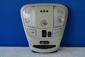 2002 05 Mercedes Ml320 Ml350 Ml500 Sunroof Switch Dome Light Switch Console Oem