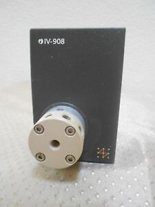 Amersham Biosciences Pharmacia Ge Akta Motor Valve Iv 908 2 Mpa 18110842 Great