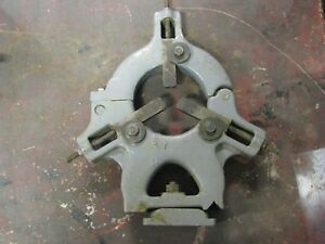 Clausing Lathe Steady Rest 12in