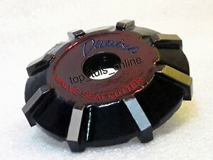 Valve Seat Cutter Carbide Tipped All Imperial Sizes Angles Choose Your Own