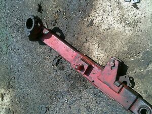 Farmall 1066 966 1086 Tractor Ihc Ih 3pt Hitch Bottom Right Lift Arm