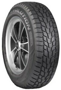 Cooper Evolution Winter 215 70r15 98t Bsw 4 Tires