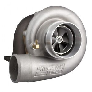 Precision Ls Series Entry Level Turbo 7675 Cast Journal Bearing 81 T4 Vb Outlet