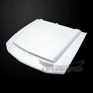 For Ford Mustang Shelby Gt500 Only 2007 2009 Sse Style Fiberglass Hood