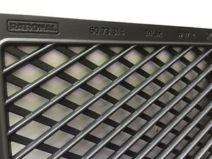 5 rational Combi Oven Diamond Grill Grates