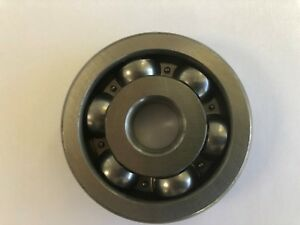 1 Pc 6404 Open Ball Bearing 20x 72x 19 Mm
