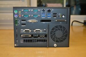 Adlink Matrix Mxc 6300 Expandable Embedded Industrial Computer Mxc 6311d m8g