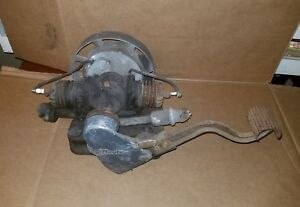 Maytag Hit Miss Engine Twin Cylinder Model 72 d Washing Machine Kick Start