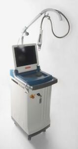 Lutronic Mosaic Er glass Fiber Erbium Fractional Laser 1550nm Hair Therapy 2008