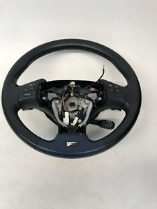 2010 Lexus Is250 Is350 Steering Wheel Gs120 02380