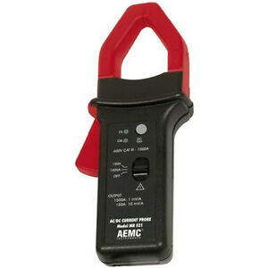 Aemc Mr521 Ac dc Current Probe