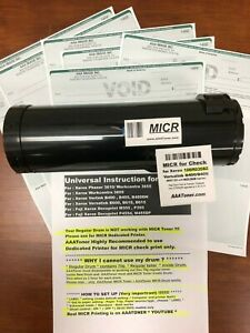 micr Toner Cartridge For Xerox 106r03582 Versalink B400 B405 13 900 Pages