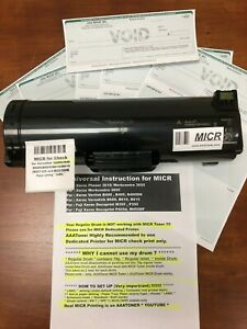 Micr Toner Cartridge For Xerox 106r03940 Versalink B600 B610 B615 10 300 Pages