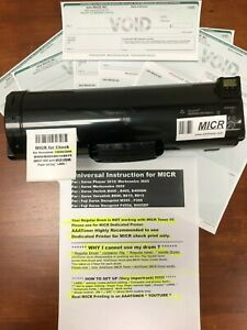 Micr Toner Cartridge For Xerox 106r03944 Versalink B600 B610 B615 46 700 Pages
