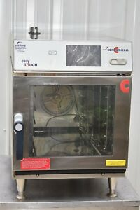 2016 Cleveland Convotherm Oes 6 10 Mini Combi Oven steamer