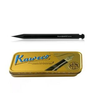 Kaweco Special Mechanical Pencil Black 0 7 Mm