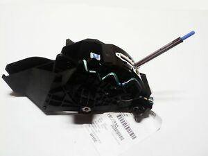 2015 Nissan Murano Automatic Center Floor Shifter Assembly Oem