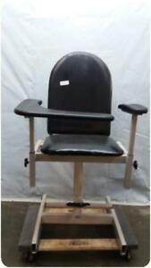 Winco 578 Blood Drawing Chair 200794