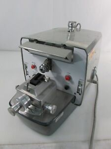 Sorvall Mt 2 Ultra Microtome 115vac Used